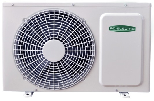 AC Electric ACE/IN-07HN1 / ACE/OUT-07HN1, ACE/IN-09HN1 / ACE/OUT-09HN1, ACE/IN-12HN1 / ACE/OUT-12HN1, ACE/IN-18HN1 / ACE/OUT-18HN1, ACE/IN-24HN1 / ACE/OUT-24HN1
