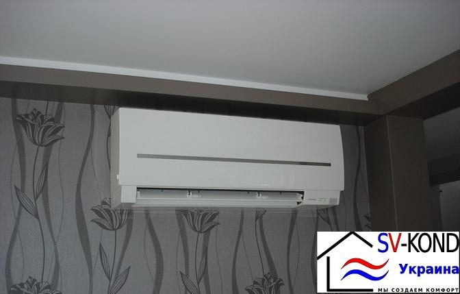 Кондиционеры Mitsubishi Electric MSZ-SF25VE, MSZ-SF35VE, MSZ-SF42VE, MSZ-SF50VE